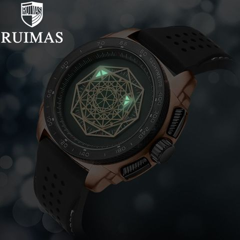 Watches Men Sports Watches Military  Quartz Wrist  Men  Watch Waterproof Clock Male Relogio Masculino Silicone Black Multan