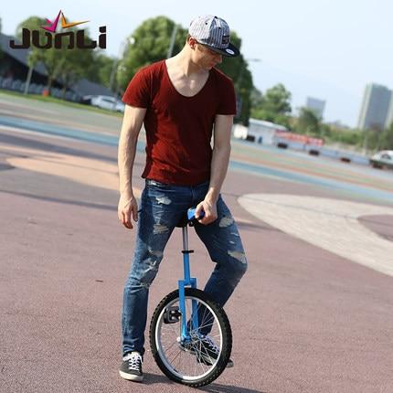 A19 Junli Unicycle Balance Vehicle Competitive Adult Unicycle Scooter Sports Scooter One Wheel Bike Balance Bike Single Wheel