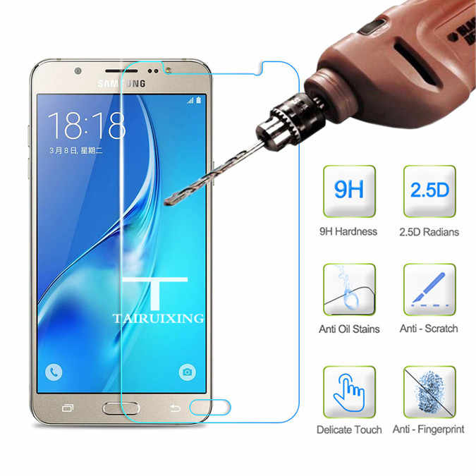 9H Tempered Glass for Samsung Galaxy A5 Screen Protector Protective Glass Film for Samsung Galaxy A5 Protection Glass