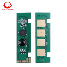 Compatible laser printer spare parts reset toner cartridge chip for Xerox Phaser 6140 printer chip цена в Москве и Питере