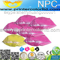 Cf330x cf331a cf332a cf333a картридж с тонером для HP Color LaserJet Enterprise M651dn/n CF330 CF330A порошок для принтера