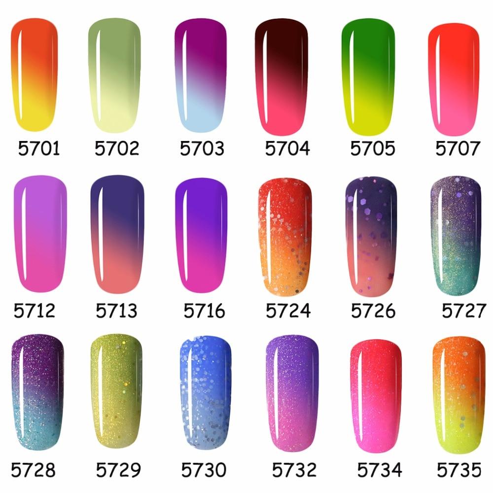 Купить гель лак для ногтей бесцветный 10 мл