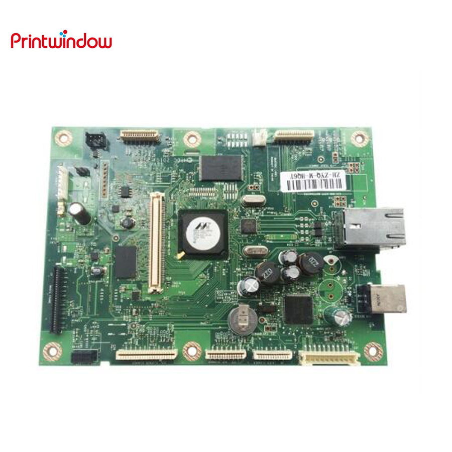 1X CF229-60001 FORMATTER PCA ASSY MainBoard Formatter Board for HP M425dn M425dw M425 425dn 425dw   motherboard formatter pca assy formatter board logic main board mainboard mother board for hp m775 m775dn m775f m775z m775z ce396 60001