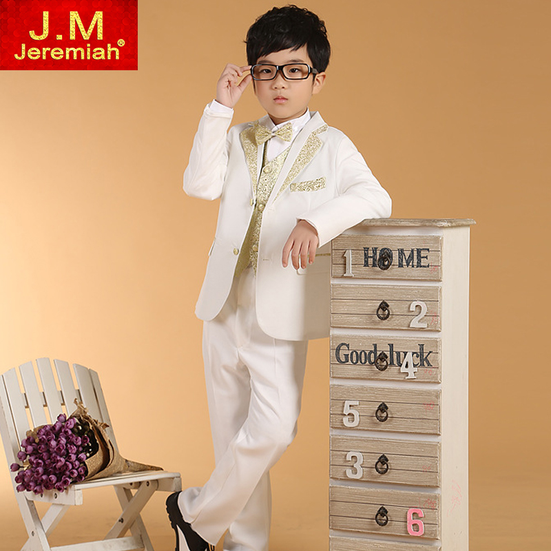 Children Wedding Clothing for Boys PromotionShop for Promotional