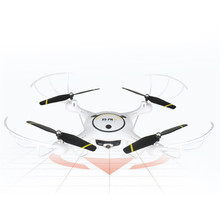 X5UV Wifi RC Quadcopter Drone 2.4GHz 4CH 4-axis Gyro 2MP Camera Altitude Hold Same Kind As X5UW Brand New High Quality Jun 21