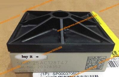 Free shipping SKIIP25AC128T47 new module