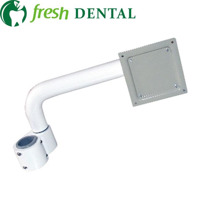 Unidade Dental da Cadeira padrão Titular Titular Do Monitor LCD Braço de Montagem para o quadro da câmera intraoral dental cadeira odontológica pós 45mm SL-1013