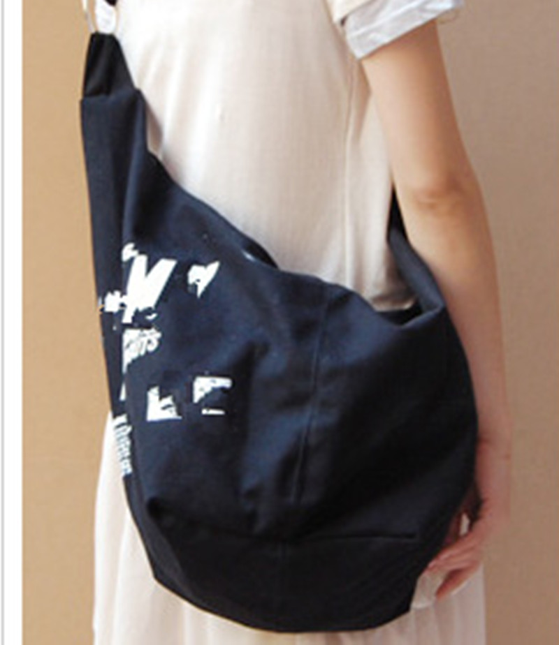d00ede1faf OLGITUM 2018 Hot Sale Women Messenger Bags Travel Fashion Handbags Shoulder  Bags Cross Body Bag Canvas Women Bag HB034-in Top-Handle Bags from Luggage  ...