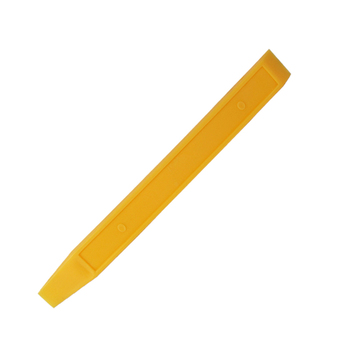 Yellow Push Sticks Car Glass Window Film Tint Installation Tools 183mm Long Squeegee durable tool, 180pcs/lot