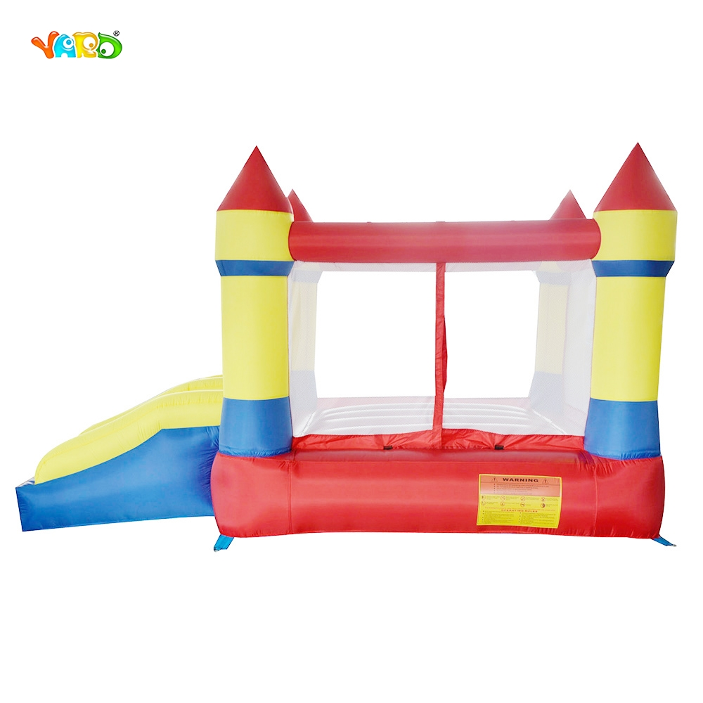 YARD-Home-Use-Mini-Inflatable-Bouncers-Kids-Bouncy-Castle-Outdoor-Inflatable-Bounce-House-Sent-PE-Ocean-Balls-4