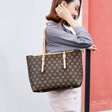 Women Bags Luxury Leather Handbags PU Handbag Bag Top-Handle Tote High Quality