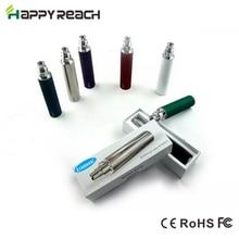 Leiqidudu 2 шт. 3200 мАч эго большой Ёмкость T Батарея для электронной сигареты эго 510 Нитки Батарея переменное напряжение она может RDA РБА RTA
