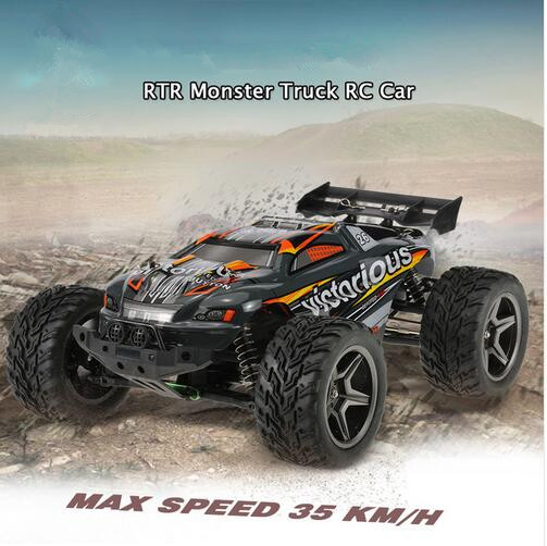 rc car A333 35km/h High Speed  1:12 Scale 4CH 2.4G 2WD Dirt Bike RC Competition Car Remote Control Car with 390 brushed motor piergitar new style leopard pattern special fabrics handmade men loafers fashion men casual shoes british style smoking slipper