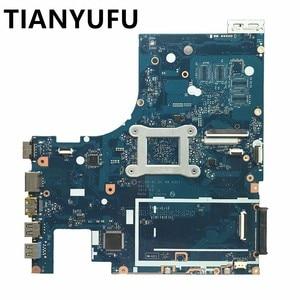 Image 4 - ACLU9/ACLU0 NM A311 для Lenovo G50 30 материнская плата с процессором (для процессора intel 820M 1GB видеокарты) протестирована 100%