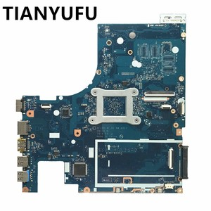 Image 4 - ACLU9/ACLU0 NM A311 per la scheda madre di Lenovo G50 30 con CPU (per la scheda video di intel cpu 820M 1GB) lavoro testato 100%