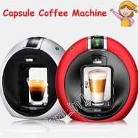 1.3L otomatik kapsül kahve makinesi 220V 1500W akıllı 15bar kapsül kahve makinesi EDG606