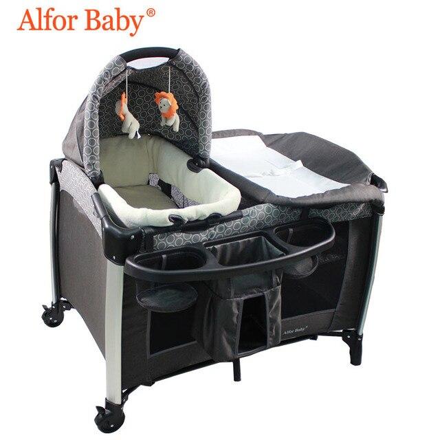 Cunas para gemelos bebés Europa cama una igual a cuatro uso clásico ...