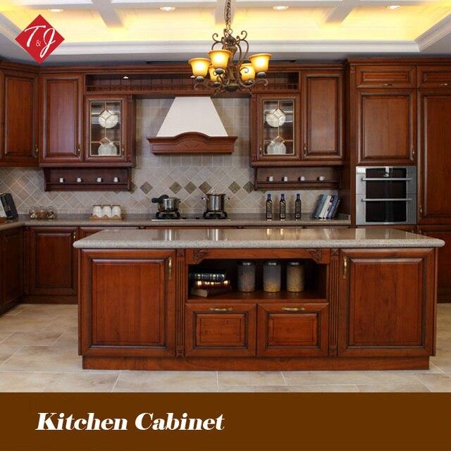 Gabinetes cocina en madera for Disenos de gabinetes de cocina