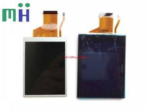 Image 1 - Dla Sony HX90 HX80 WX500 wyświetlacz ekran LCD naprawa aparatu części jednostki