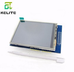 HAILANGNIAO 2.8 inch TFT Touch LCD Screen Display Module support UNO R3 HIGH QUALITY HX8347i