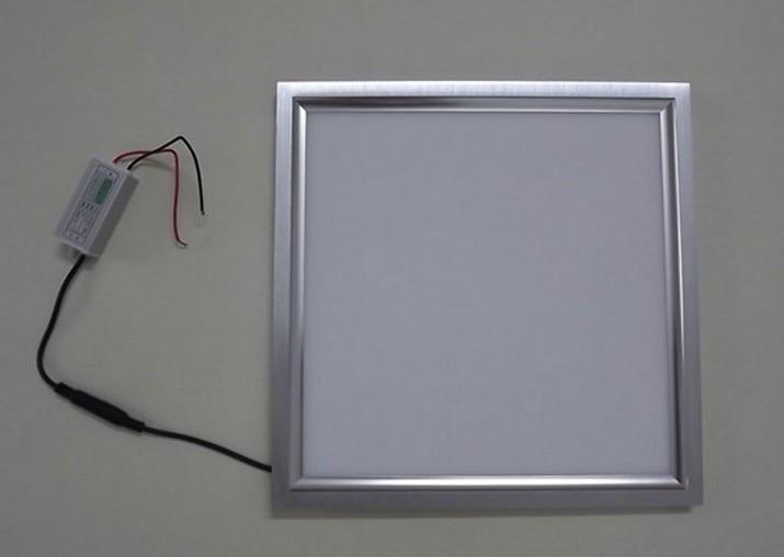 Led panel light 3800lm 600*600 * 12 mm ceiling lamp 48w led flat panel AC100-240V 5 years warranty