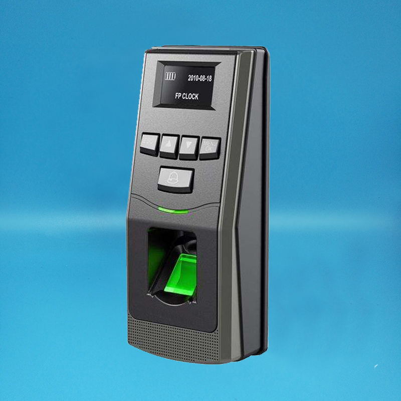 Fingerprint Access Control Fingerprint Door Access Control System Finger Reader Wiegand Output  F6 biometric fingerprint access controller tcp ip fingerprint door access control reader