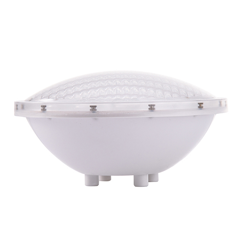 54W Par56 Swimming Pool Light IP68 RGB Lamp AC/ DC 12V Piscina Fountain Bulb  Waterproof Underwater Outdoor Light Lamp