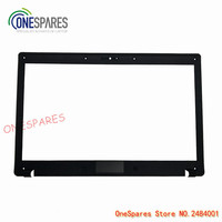 New Original Laptop B Shell Cover Housing Case For Lenovo G560 G565 Screen LCD Display Front