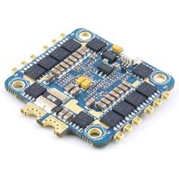 OMNI NXT F7 Flight Controller Board and Typhoon 4in1 S ESC 4x30A Race Verison for quadcopter drone