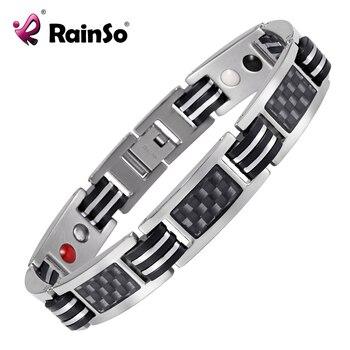 Magnetic Health Bracelet Brazil Style  1