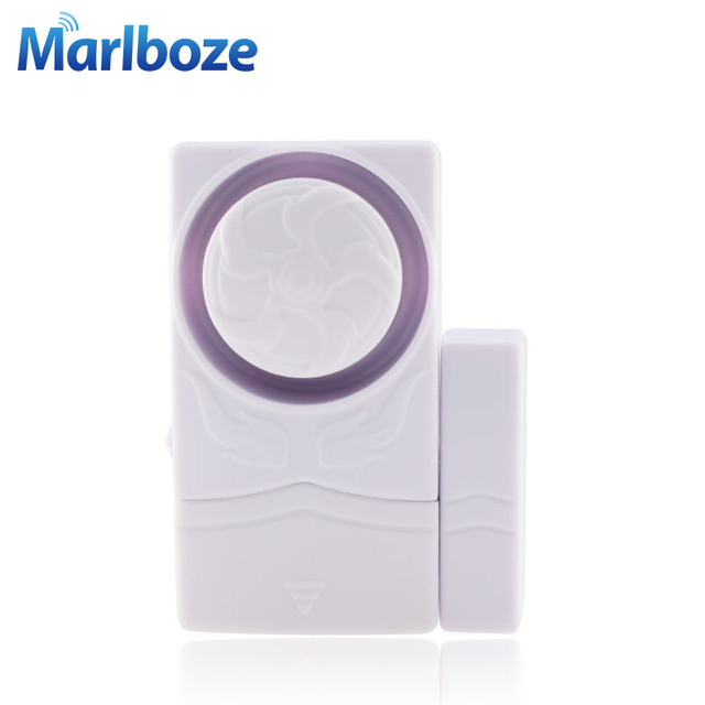 New Doorbell Function Closing door Reminder Tiny Magnetic Door Sensor Alarm Home Window Security Door Sensor  sc 1 st  AliExpress.com & New Doorbell Function Closing door Reminder Tiny Magnetic Door ...