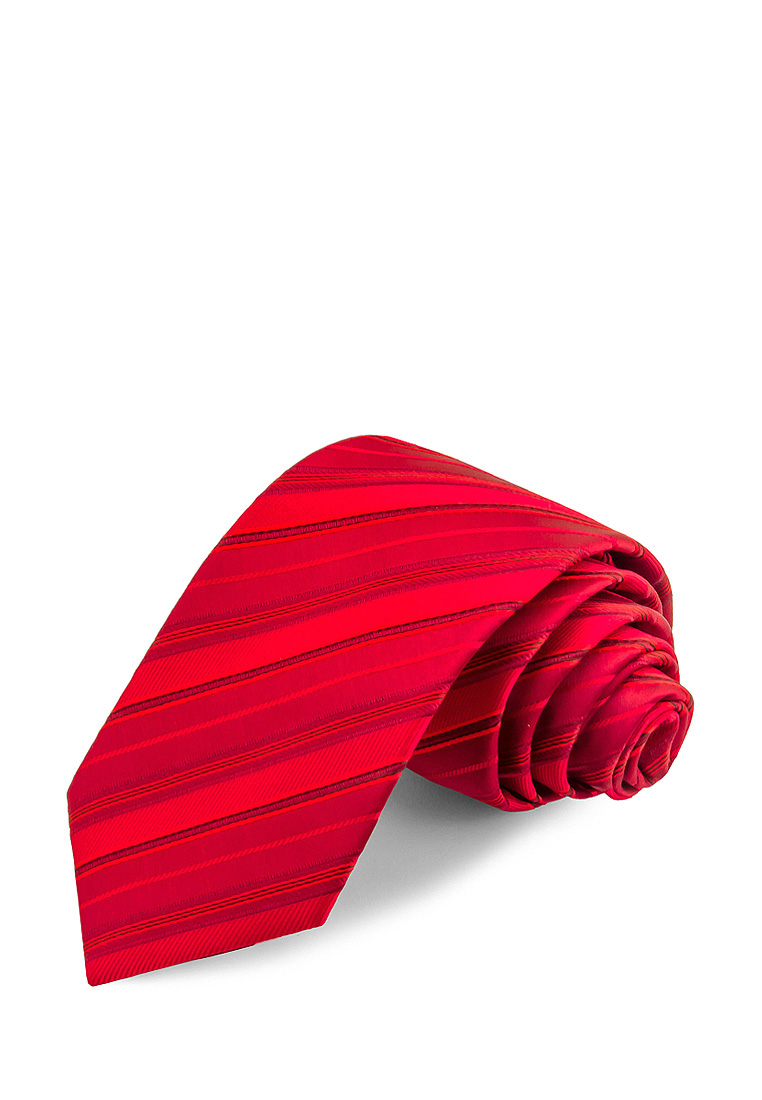 [Available from 10.11] Bow tie male CASINO Casino poly 8 red 709 6 64 Red