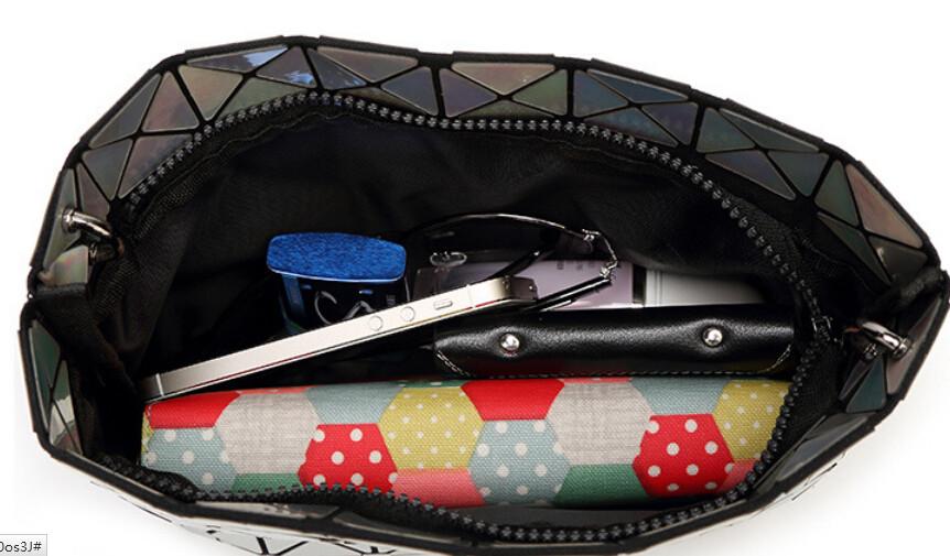 18 Famous Bao Bags Women Geometric Lingge Envelope Handbag Small Chain Clutch Ladies Shoulder Bags Messenger Bag Bao Bolsa 28