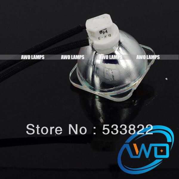 100% Original bare lamp  SHP135 for SHARP XG-D3050XA D255XA PROJECTOR100% Original bare lamp  SHP135 for SHARP XG-D3050XA D255XA PROJECTOR