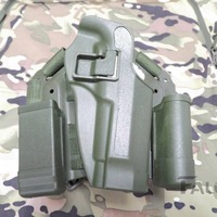 For Beretta 92 96 Low Price Blackhaw Holster Tactical Gun Belt Holster Airsoft Pistol Leg Holster
