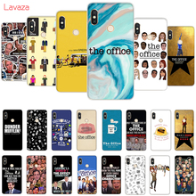Lavaza The Office Funny Humor Hard Case for Huawei Mate 10 20 P10 P20 Lite Pro P smart 2019 for Honor 8X 9 Lite Cover все цены