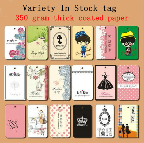 High Quality Kids In Stock Generic Tag/Clothing printed