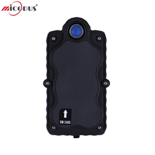 Smart Voice Recorder 3G WCDMA Q805G Voice Activated Waterproof IPX7 Drop-trigger Alarm 5000mAh Battery Support Max 32G SD Card