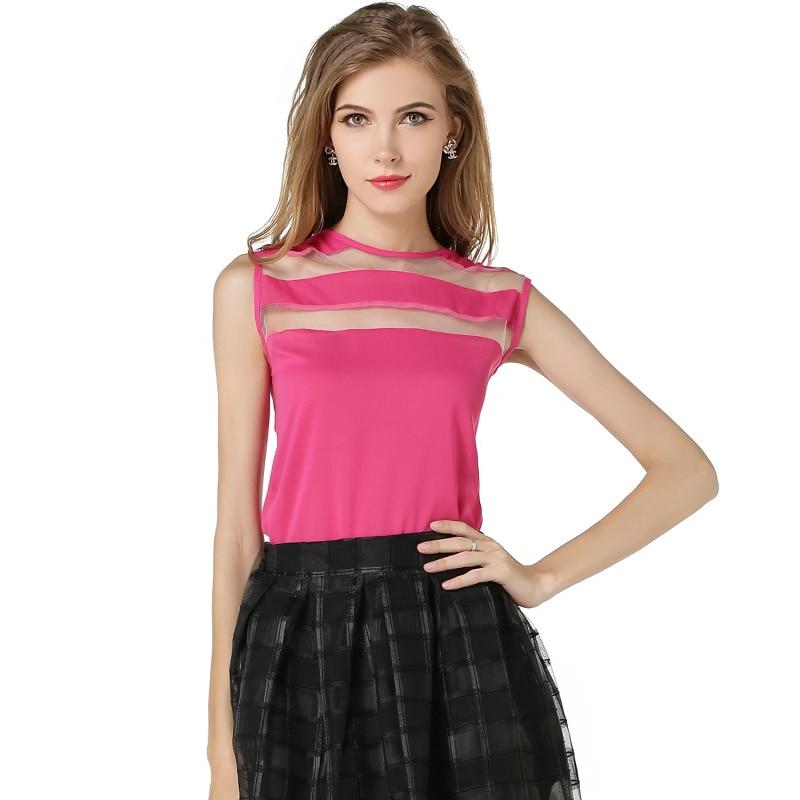 Hotsale Fashion- ի ամառային ոճի բազմաշերտ - Կանացի հագուստ - Լուսանկար 2