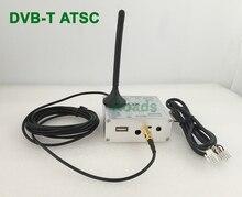 KAIZE DVB-T ATSC Цифровой TV Box для Нашего Автомобиля Dvd-плеер (только соответствовать нашим dvd-плеер автомобиля)
