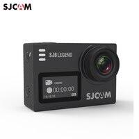 Original SJCAM SJ6 LEGEND 4K 24fps 2 0 Touch Screen Remote Ultra HD Notavek 96660 30M