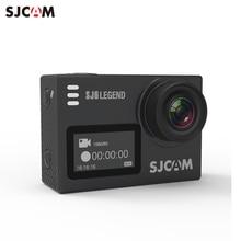 Original SJCAM SJ6 LEGEND Action Camera 2 LTPS Display 166 Degree FOV Gyro Sensor 4K WiFi