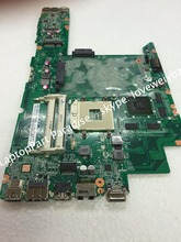 Brand New For Lenovo z470 Laptop Motherboard DAKL6EMB6C0 REV:C with Nvidia video card