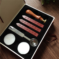Restoring Sealing Wax Stamp Customize Your Own Copper Stamp For Gift Box Document Sealed Envelope Signature