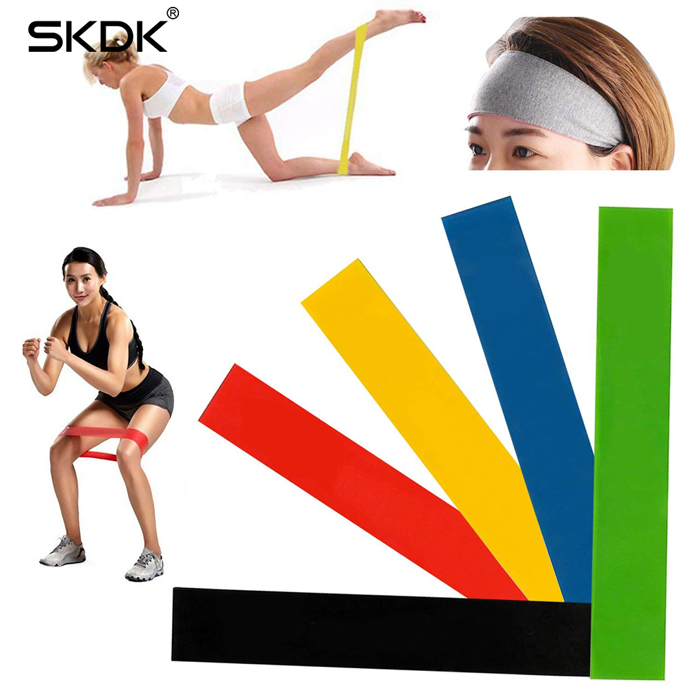 Resistance Bands Rubber Band Workout Fitness Gym Equipment rubber loops Latex Yoga Gym Strength Training Athletic Rubber Bands resistance bands rubber band workout fitness gym equipment rubber loops latex yoga gym strength training athletic rubber bands