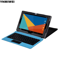 For Teclast Tbook 16 Power Tbook 16S Case Cover Slim Keyboard 11 6 Inch PU Leather