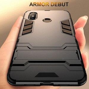 For Xiaomi Mi A2 Case Cover Fo