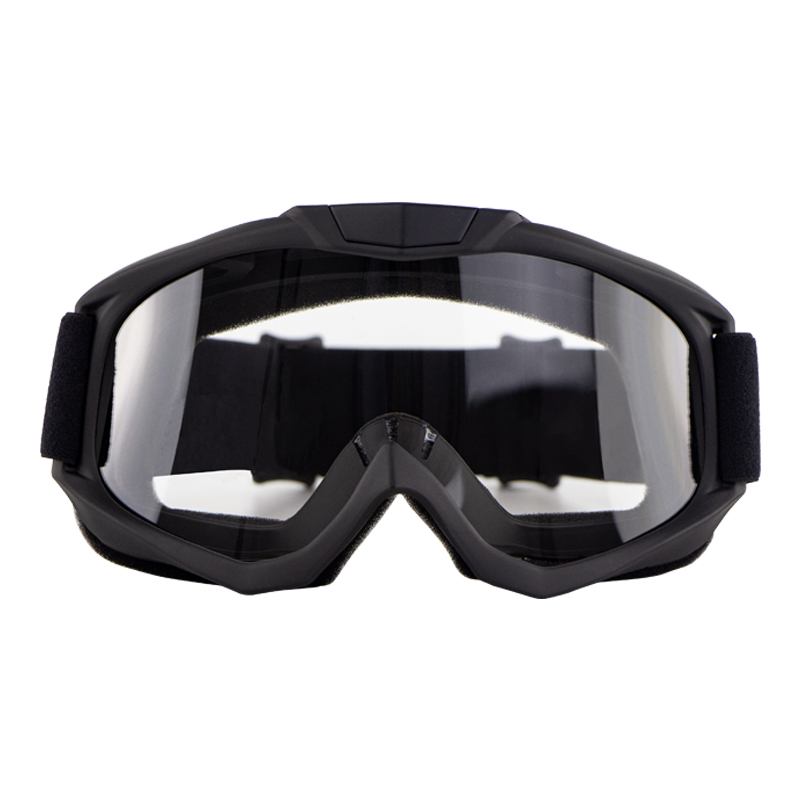 Image 2 - 100% Original Cyclegear Motorcycle Glasses MX Motocross Goggles Moto Gafas Motorbike Helmet Lunette Dirt Bike Oculos-in Motorcycle Glasses from Automobiles & Motorcycles