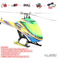 ALZRC - Devil 380 FAST TBR Super Combo -  RC Helicopter
