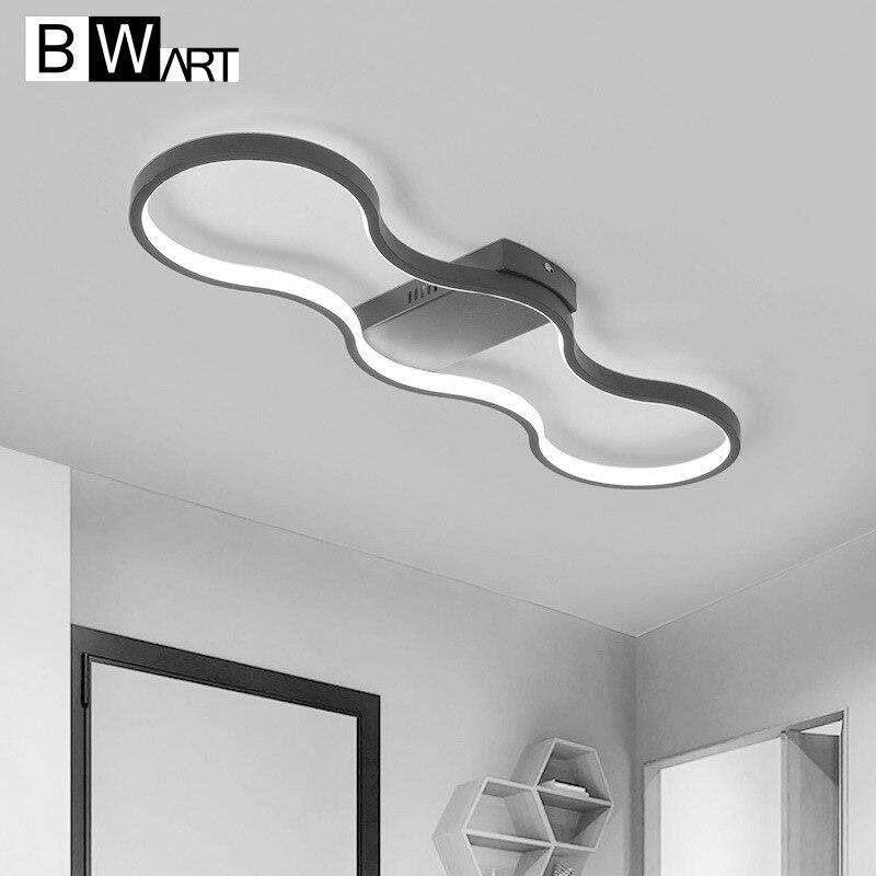 Comprar BWART Moderno LED Luces De Techo Para La Cocina Cuarto Baño ...